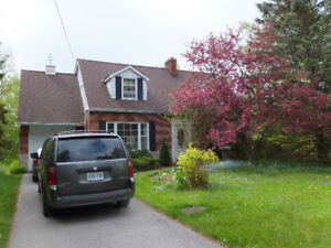 Home on Beautiful 2 plus acre lot