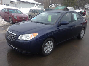 2009 HYUNDAI ELANTRA, FANTASTIC CAR, 832-9000 OR 639-5000