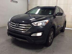 2015 Hyundai Santa Fe  Sport Used SUV Sport Pwr Grp A/C $157 B/W