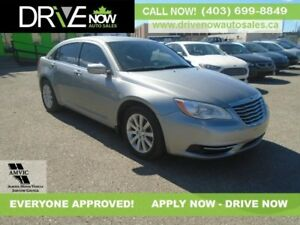 2013 Chrysler 200 LX  -  Power Windows - $70.06 B/W