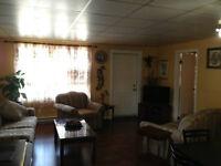 Furnished 2 bedroom for rent