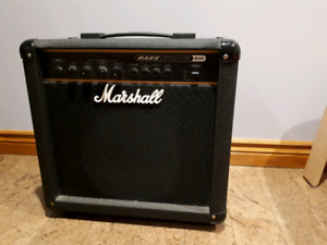 Marshall bass state b30 bass amp / amplificateur pour basse