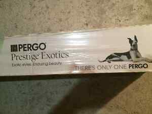 Pergo Laminate Floorong-$30 a box!