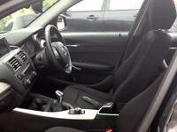 2014 BMW 1 SERIES 116d ES 5dr