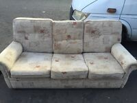 Sofa for sale free deliver
