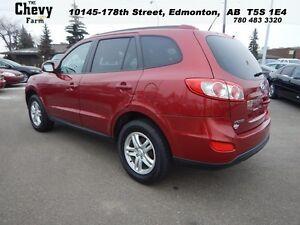 2010 Hyundai Santa Fe GL   Edmonton Edmonton Area image 5