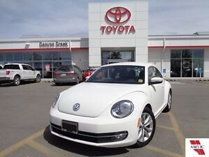 2012 Volkswagen Beetle 2.5L Premiere+ 6AT Tiptronic CLEAN CARPRO