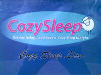 SALE at Cozy Sleep Mattresses and Furniture