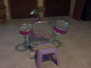 BRUIN DRUM FOR YOUR TODDLER KID
