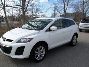 2010 Mazda CX-7 GT SUV, Crossover ALL WHELL DRIVE
