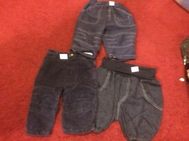 6-9 months boys bundle