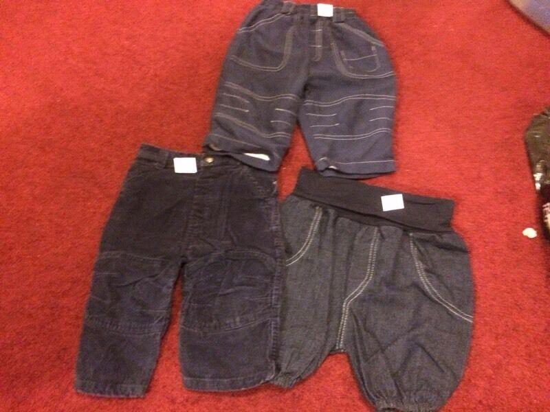 6-9 months boys bundle
