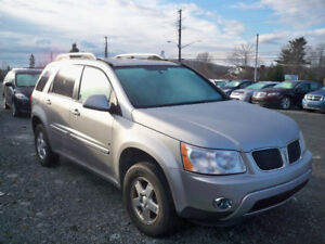 2007 Pontiac Torrent new mvi , great shape SUV, Crossover