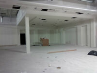 Drywall and Interior systems