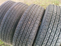 michelin ete 235-70-16