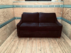 Queen Lazboy sofa bed for sale $750