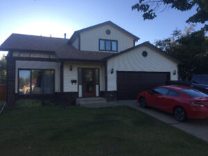 3 bedroom St. Albert perfect for couple