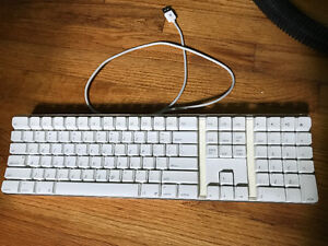 Wired Apple (Mac) Extended Keyboard