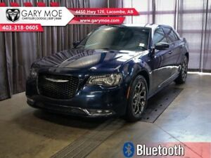 2016 Chrysler 300 S  - Leather Seats -  Bluetooth