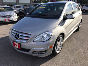 2009 Mercedes-Benz B-Class B200 TURBO PREMIUM SPORT...MINT
