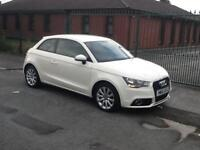 Audi A1 1.6 ( 105ps ) 2012MY SE FINANCE AVAILABLE WITH NO DEPOSIT NEEDED