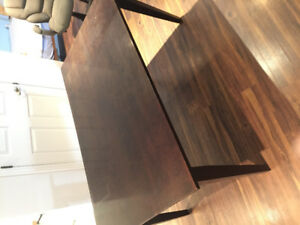 Dining table - $50 O.B.O. Will deliver.