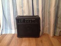 Kinsman 10W Bass Amp