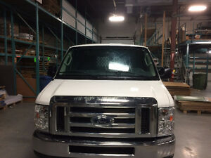 2013 Ford E-250 Superduty Work Van Great condition, very clean