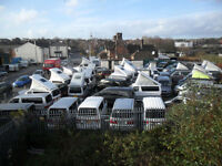 MAZDA BONGO,S 35 IN STOCK YARD PHOTO,S DON,T LIE 15 NEW BONGO,S NOW ARRIVED