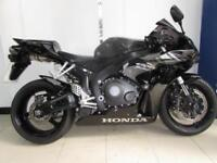 2007 HONDA CBR1000RR FIREBLADE WITH SCORPION RACE CAN PLUS MANY MORE EXTRAS
