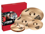 Sabian B8 14 Crash