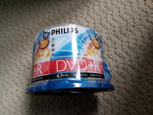 Philips DVD+R 50 PCS