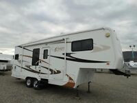 2006 Carriage Compass C2 27RKS
