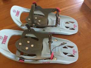 Kids snow-shoes