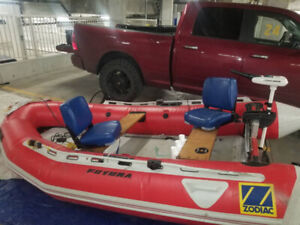 Inflatable Boat   ⛵ Boats & Watercrafts for Sale in British
