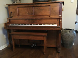 Piano mecanique