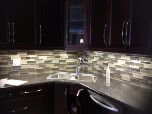 Tile installer available London Ontario image 1