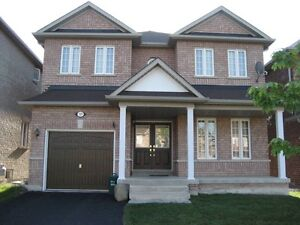 4 Bedroom House in Markham for Lease