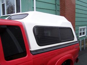 Hightop Truck Cap