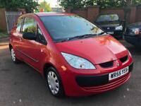Mitsubishi Colt 1.1 Red Ideal first car...Nationwide delivery available