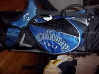 Callaway Stand Bag New City of Montréal Greater Montréal Preview
