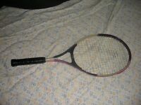 raquette de tennis tournament edge tennis RACQUET