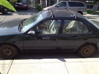 Toyota Corolla VE 1999 for sell 800$