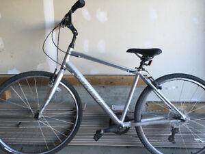 Specialized  crossroads bike!!!!