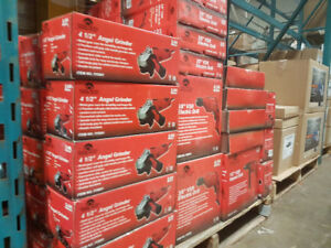 Power Tools/Machines Sale 50-60% off!!! Variety of options!