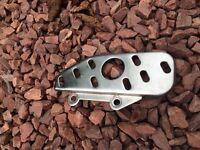 Rmr 125 rear brake cover