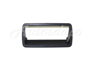 FOR CHEVY S10 PICKUP 1994-2004 / GMC SONOMA 1994-2004 TAILGATE HANDLE BEZEL TEXT