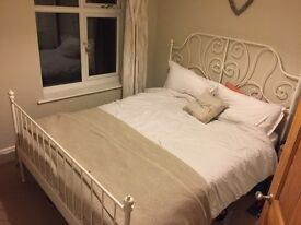 Ikea Bed Frame And Matress