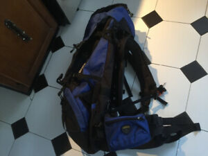MEC ASOLO 65L MULTIDAY BACKPACK RAIN COVER BRAND NEW CAN DELIVER