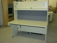 Gently Used Office Desk - Orangeville ReStore